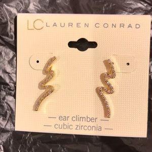 LC Lauren Conrad